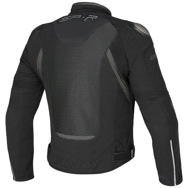 Dainese Super Speed Black Gray