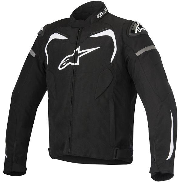 Blouson Moto Alpinestars T-GP PRO Black