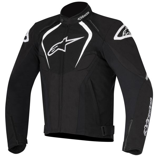 Blouson Moto Alpinestars T-Jaws Waterproof Black
