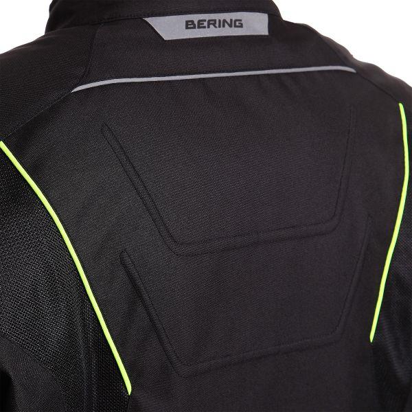 Bering Tiago Black Fluo