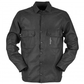 Veste Moto Furygan Ton Up Black