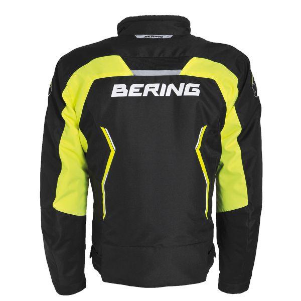 Bering Vectrom Noir Blanc Fluo