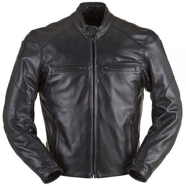 Blouson Moto Furygan Vince Banshee Noir