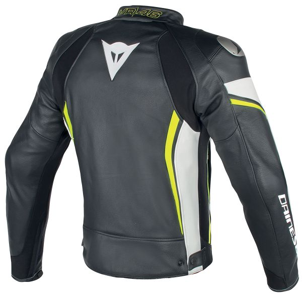 Dainese VR46 D2 Leather