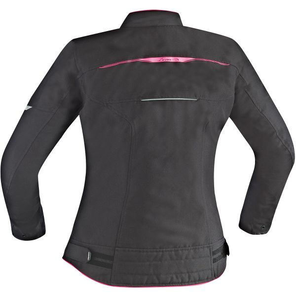 Ixon Zetec C-Sizing HP Lady Black Pink