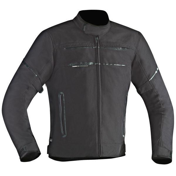 Blouson Moto Ixon Zetec HP Black
