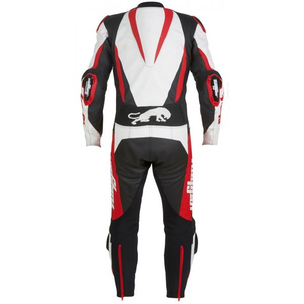 combinaison moto cuir furygan full apex white red black en. Black Bedroom Furniture Sets. Home Design Ideas