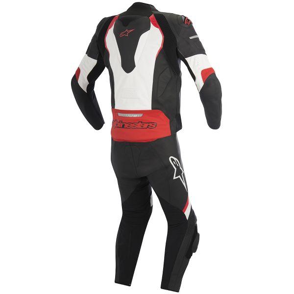 Alpinestars GP PRO 2PC Black White Red