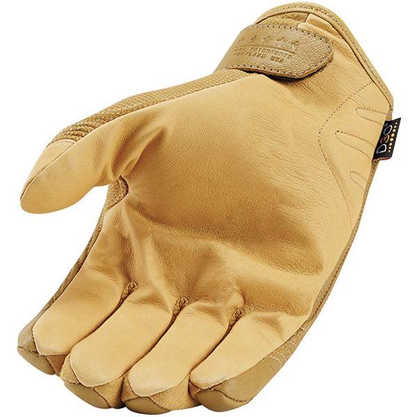 ICON 1000 Retrograde Glove Tan