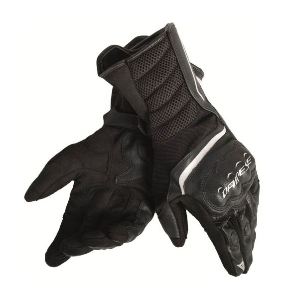 Gants Moto Dainese Air Fast Unisex Black