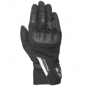 Gants Moto Alpinestars Rover St Drystar Black