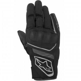Gants Moto Alpinestars Syncro Drystar Black