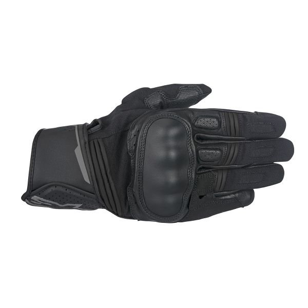 Gants Moto Alpinestars Booster Black Anthracite