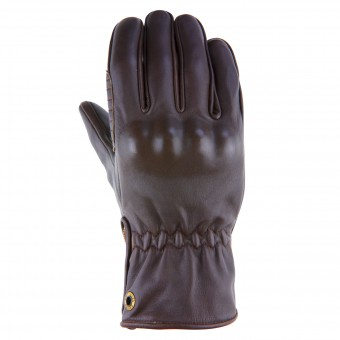 Gants Moto V'Quattro Dust Brown