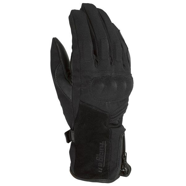 gants moto furygan jaspe noir au meilleur prix. Black Bedroom Furniture Sets. Home Design Ideas