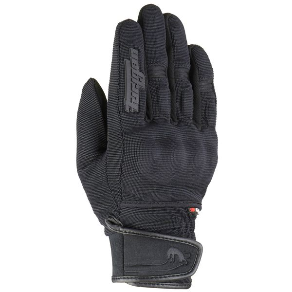 gants moto furygan jet evo ii noir au meilleur prix. Black Bedroom Furniture Sets. Home Design Ideas