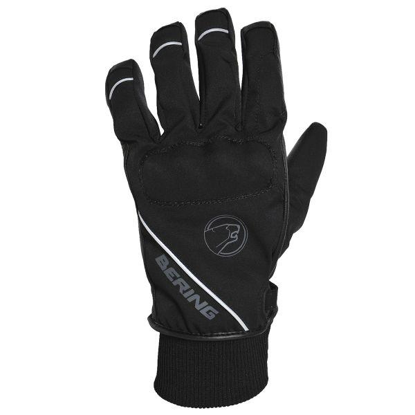 gants moto bering largo noir au meilleur prix. Black Bedroom Furniture Sets. Home Design Ideas