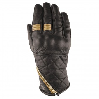 Gants Moto V'Quattro Murano Brown