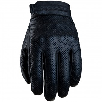Gants Moto Five Mustang Black