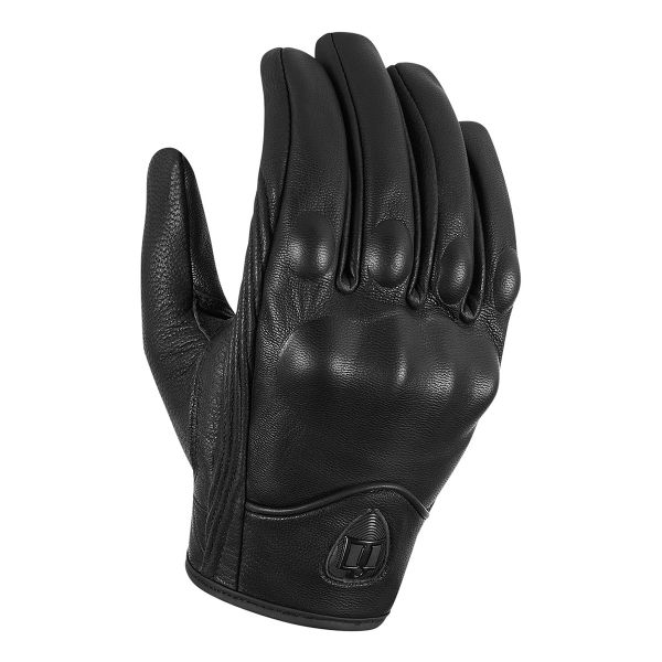 Gants Moto ICON Pursuit Touchscreen Stealth
