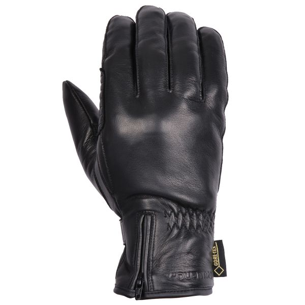 Gants Moto V'Quattro Reed Gore-Tex Black