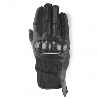 Gants Moto V'Quattro SP-17 Black