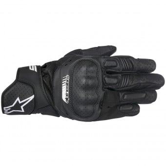Gants Moto Alpinestars SP-5 Black
