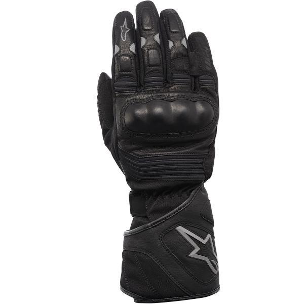 Gants Moto Alpinestars Vega Drystar Black