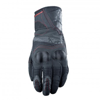 Gants Moto Five WFX2 WP Black