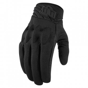 Gants Moto ICON Anthem 2 Woman Stealth
