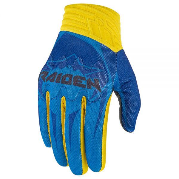 Gants Moto ICON Arakis Glove Turk
