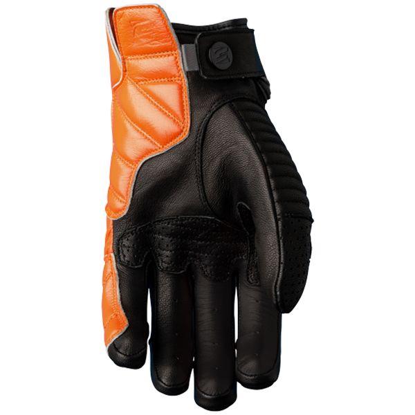Five Arizona Black Orange