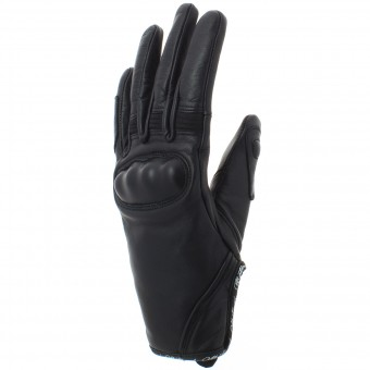 Gants Moto Motomod Catane CE Lady Black