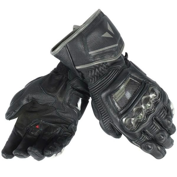 Gants Moto Dainese Druid D1 Long Black