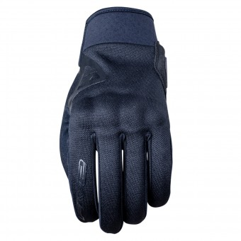 Gants Moto Five Globe Black