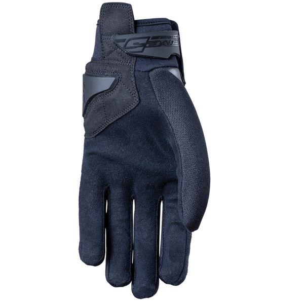 gants moto five globe black au meilleur prix. Black Bedroom Furniture Sets. Home Design Ideas