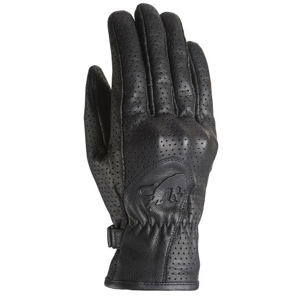Gants Moto Furygan GR 2 Full Vented Black