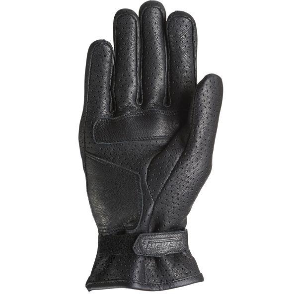 Furygan GR 2 Full Vented Black