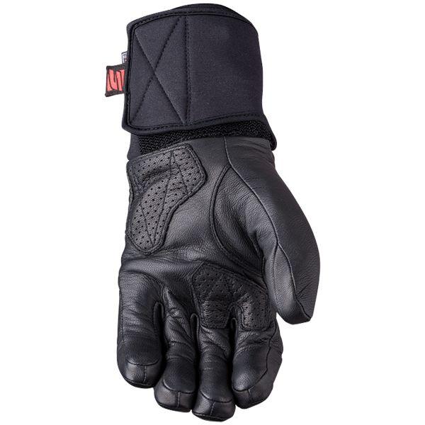 Five HG4 WP Chauffant Black