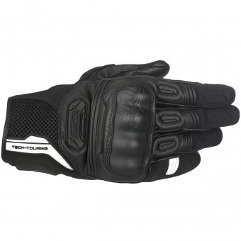 Gants Moto Alpinestars Highlands Black