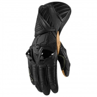 Gants Moto ICON Hypersport Pro Stealth