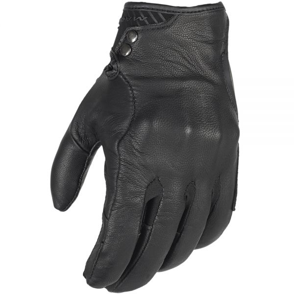 Gants Moto Macna Jewel Lady Black