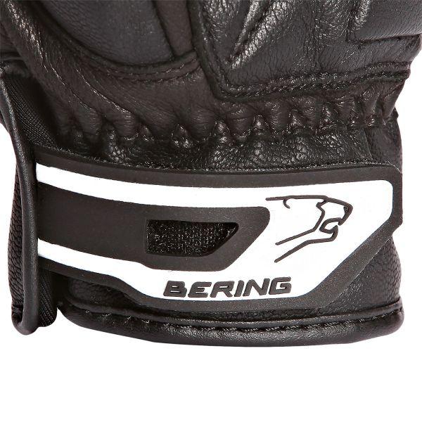Bering Lady Fever Black White