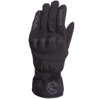 Gants Moto Bering Lady Victoria Black