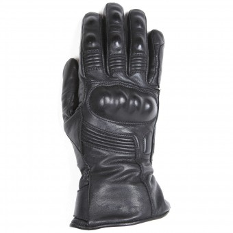Gants Moto Helstons Lightning Woman Leather Black