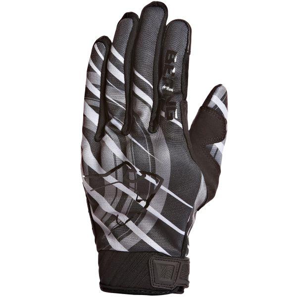Gants Moto Bering Master Black