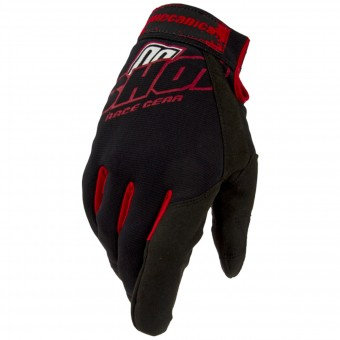 Gants Moto SHOT Mechanic Black
