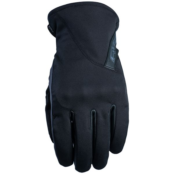 Gants Moto Five Milano WP Black