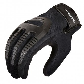 Gants Moto V'Quattro MX-01 Black