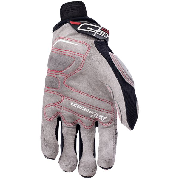 Five MXF Pro Rider Red